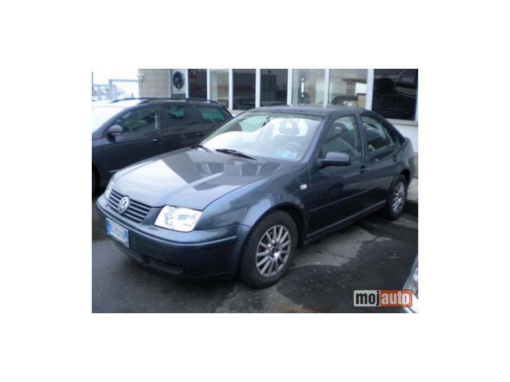Prodám Volkswagen Bora 1.9TDI