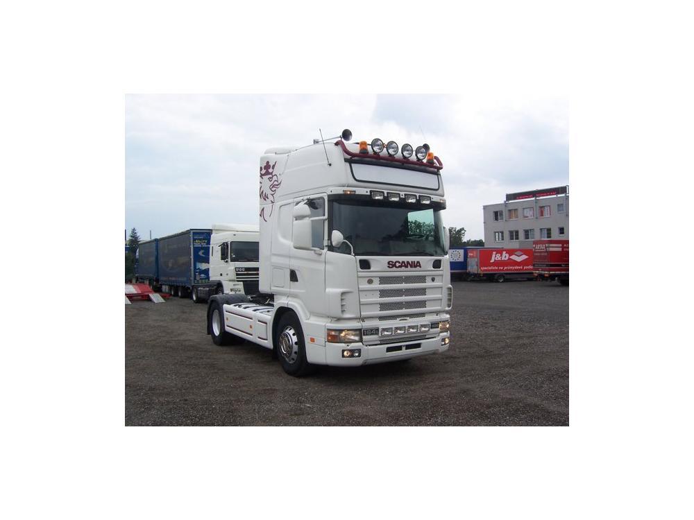 Prodám Scania 164 L 480 Topline