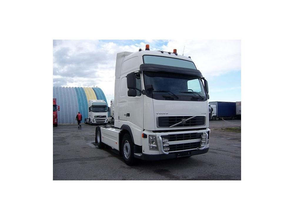 Prodám Volvo FH12 420 Globetrotter XL