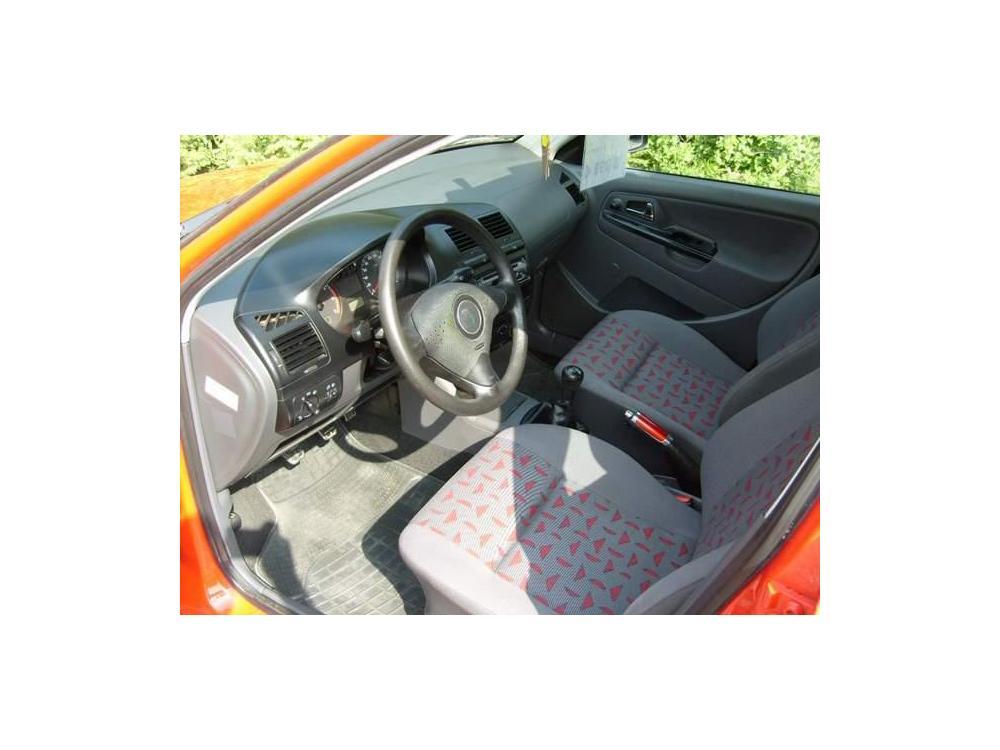 Prodám Seat Cordoba 1,4