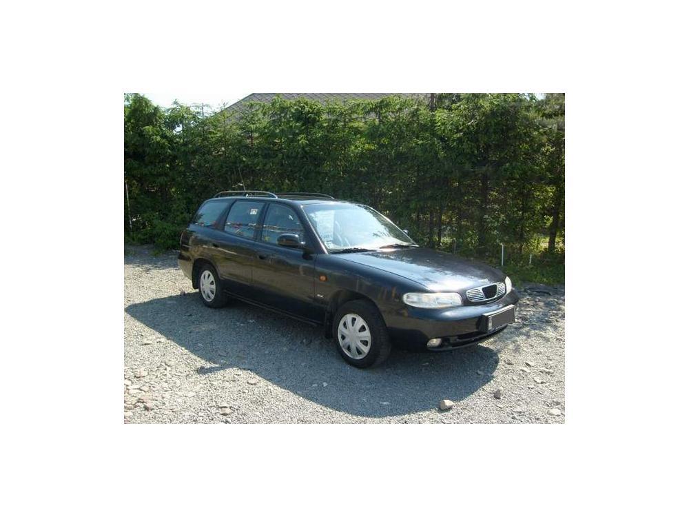 Prodám Daewoo Nubira Wagon 1.6