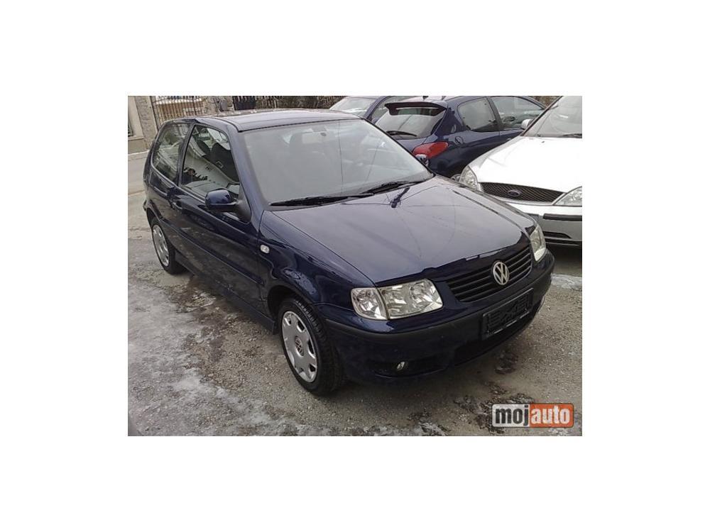 Prodám Volkswagen Polo 1.4 16 v