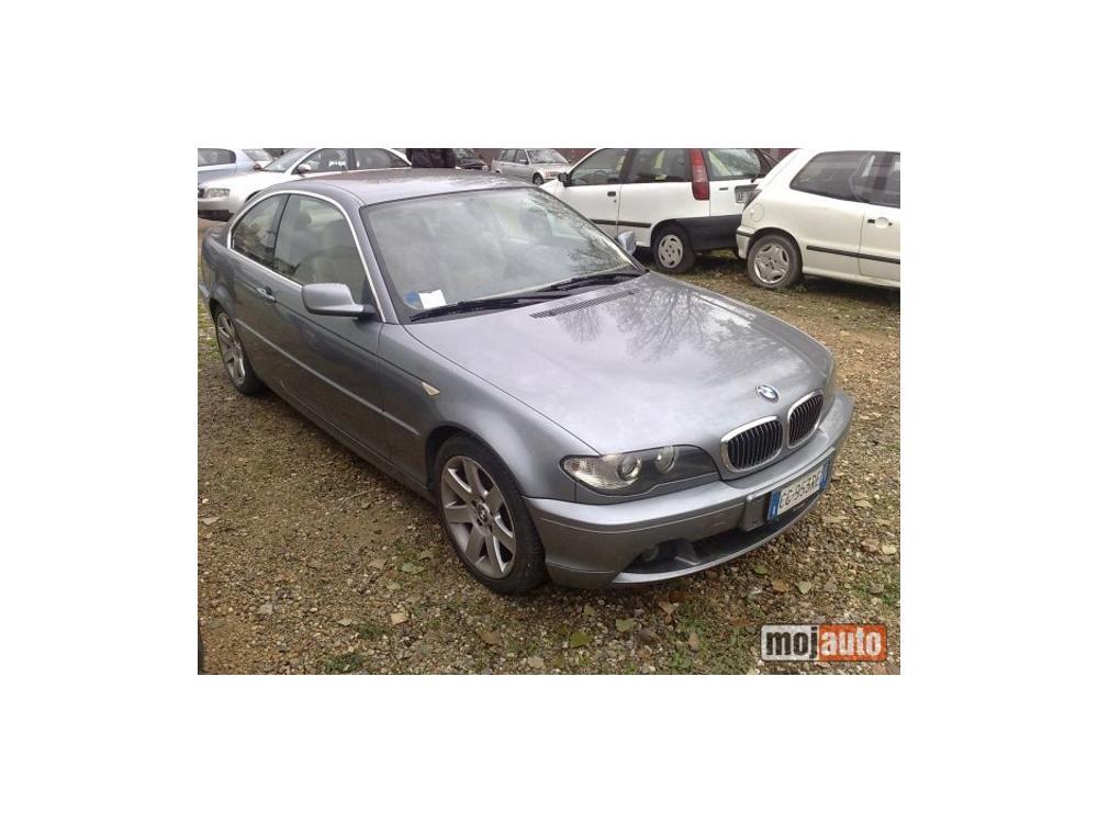 Prodám BMW 330 330 cd