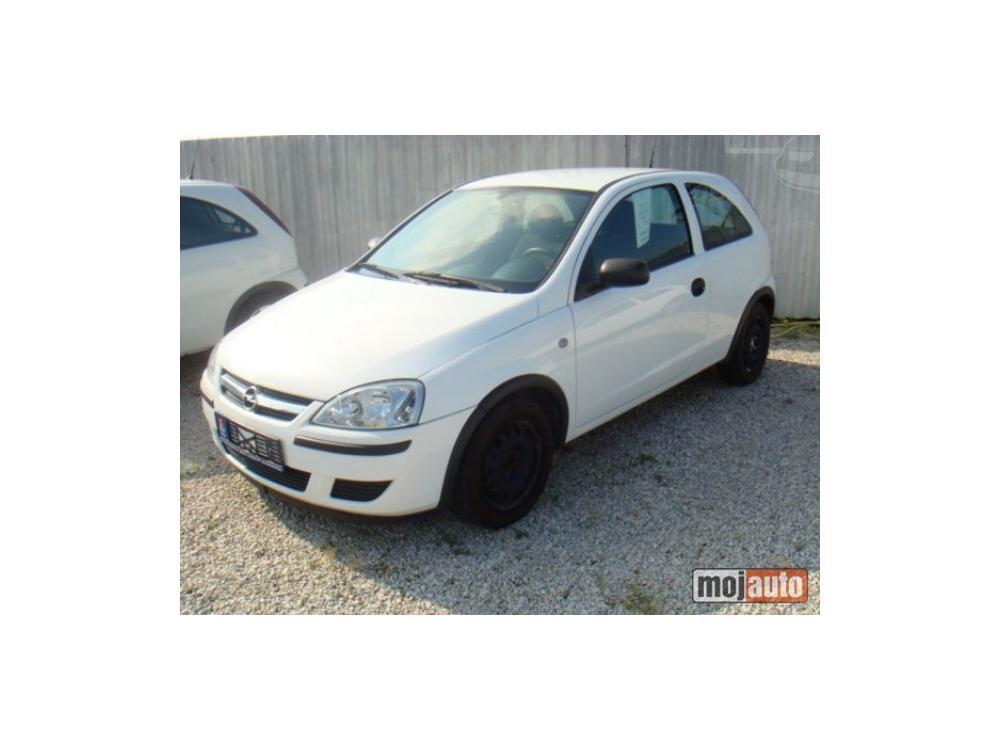 Prodám Opel Corsa 1.3 cdti