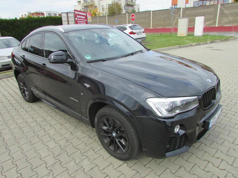 prod m bmw x4 20d xdrive m paket ta n my16 diesel suv. Black Bedroom Furniture Sets. Home Design Ideas