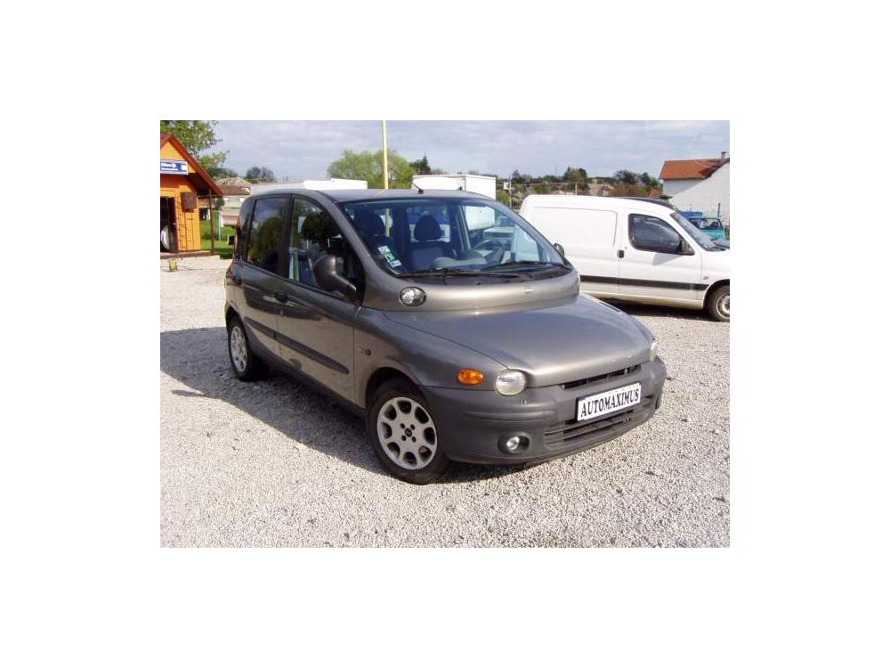 Prodám Fiat Multipla