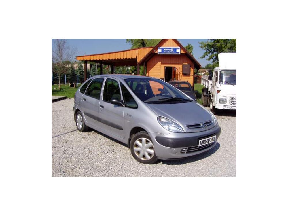 Prodám Citroën Xsara