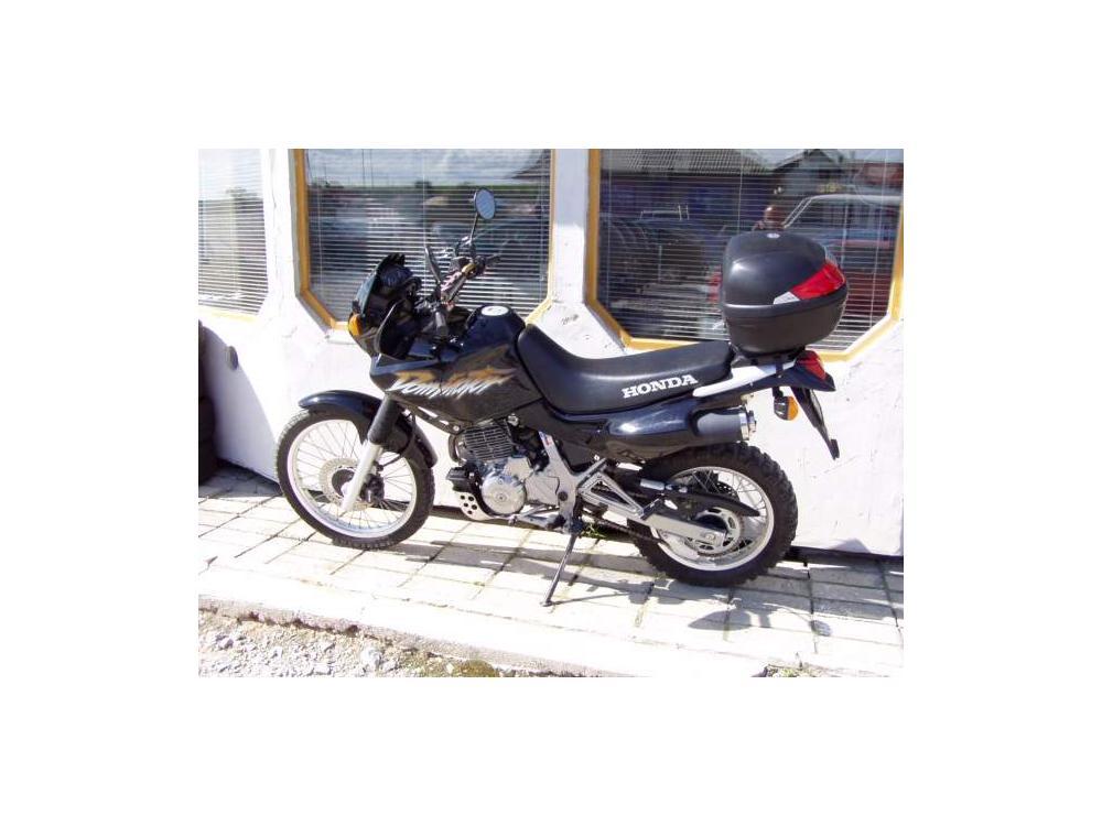 Prodám Honda Dominator