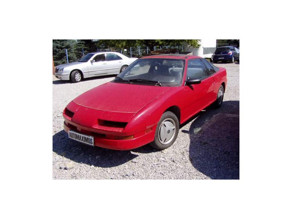 Prodám Chevrolet GEO STORM G16 L