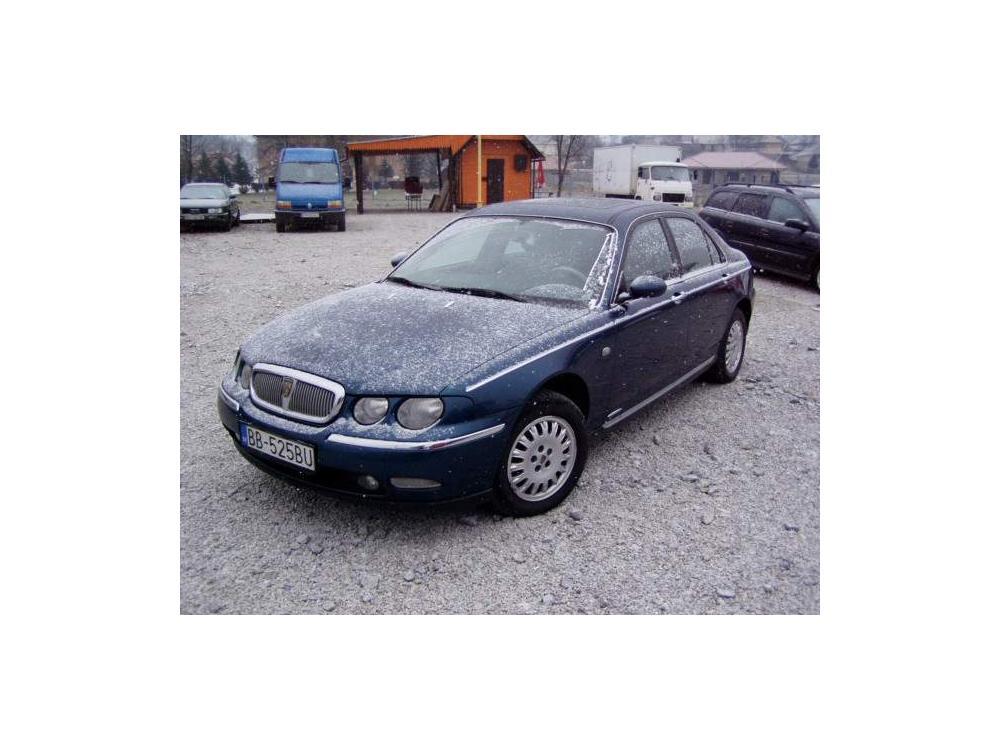 Prodám Rover 75