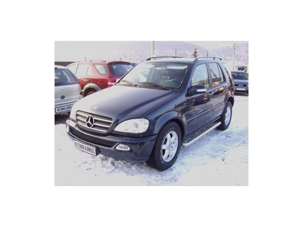 Prodám Mercedes-Benz 400