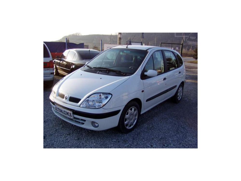Prodám Renault Scenic