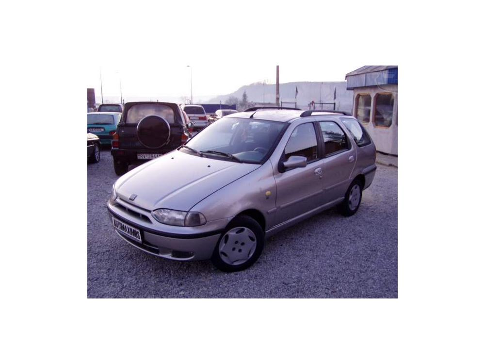 Prodám Fiat Palio