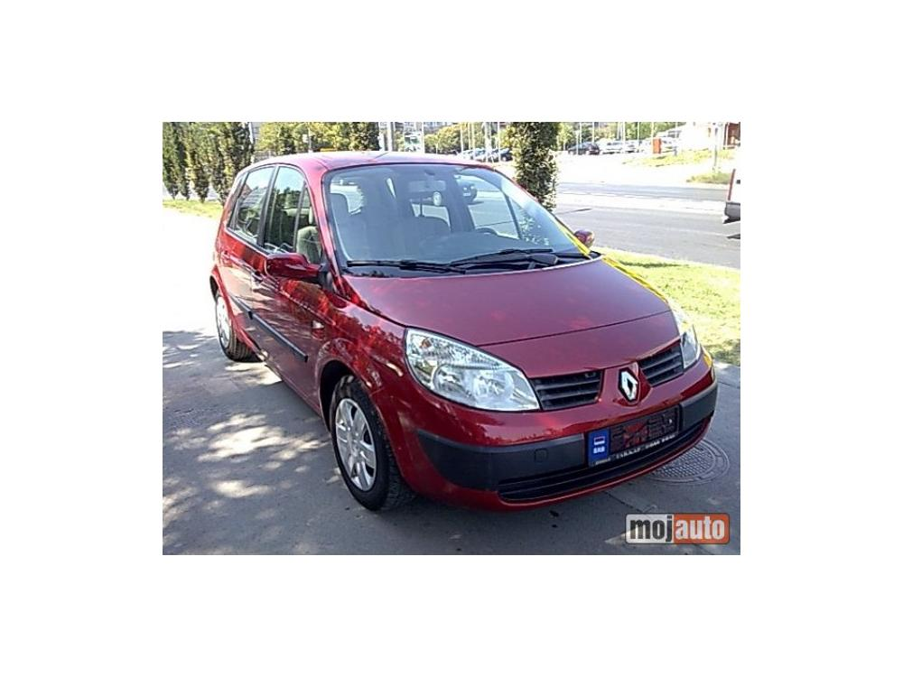 Prodám Renault Scenic 1.5 dci