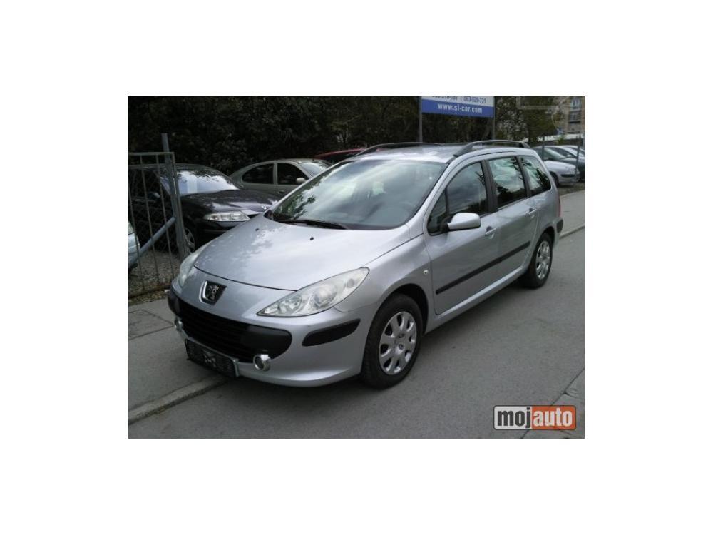 Prod�m Peugeot 307 1.6 hdi