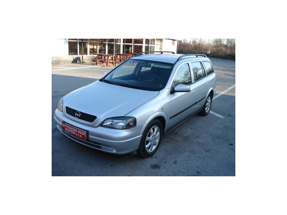 Prodám Opel Astra 2.2DTi