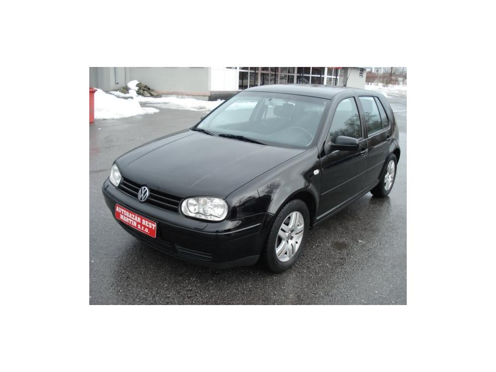 Prod�m Volkswagen Golf 1.9 TDI Highline