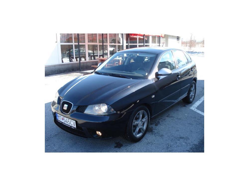 Prodám Seat Ibiza FR 1.9 TDI