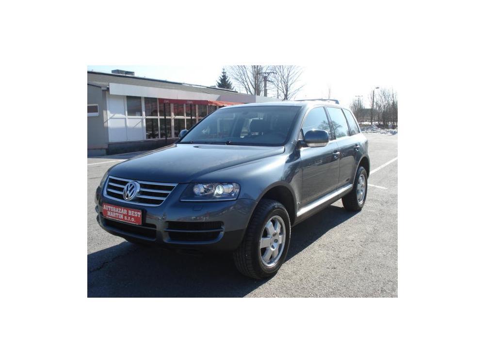 Prodám Volkswagen Touareg 2.5 R5 TDI