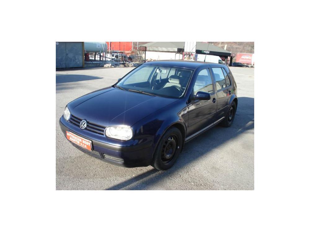 Prodám Volkswagen Golf 1.9 TDI Comfortline