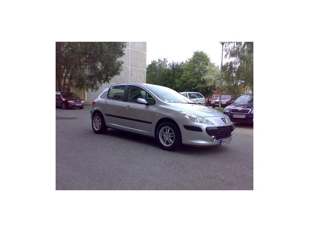 Prodám Peugeot 307 Break