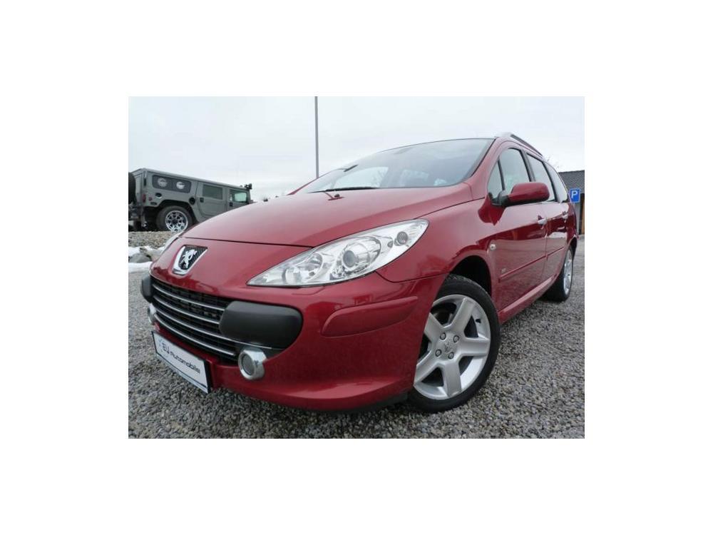 Prodám Peugeot 307 2.0 HDi Sport ZÁRUKA 1 ROK