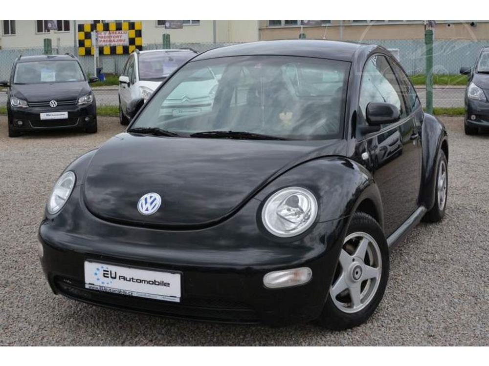 Prod�m Volkswagen New Beetle 2.0i Highline EKO zaplacen