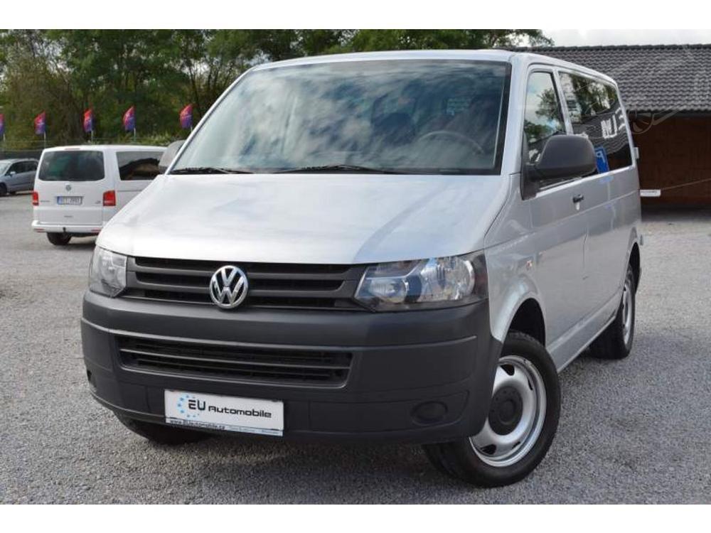 Prod�m Volkswagen Caravelle 2.0 Bi-TDI Z�RUKA 1 ROK