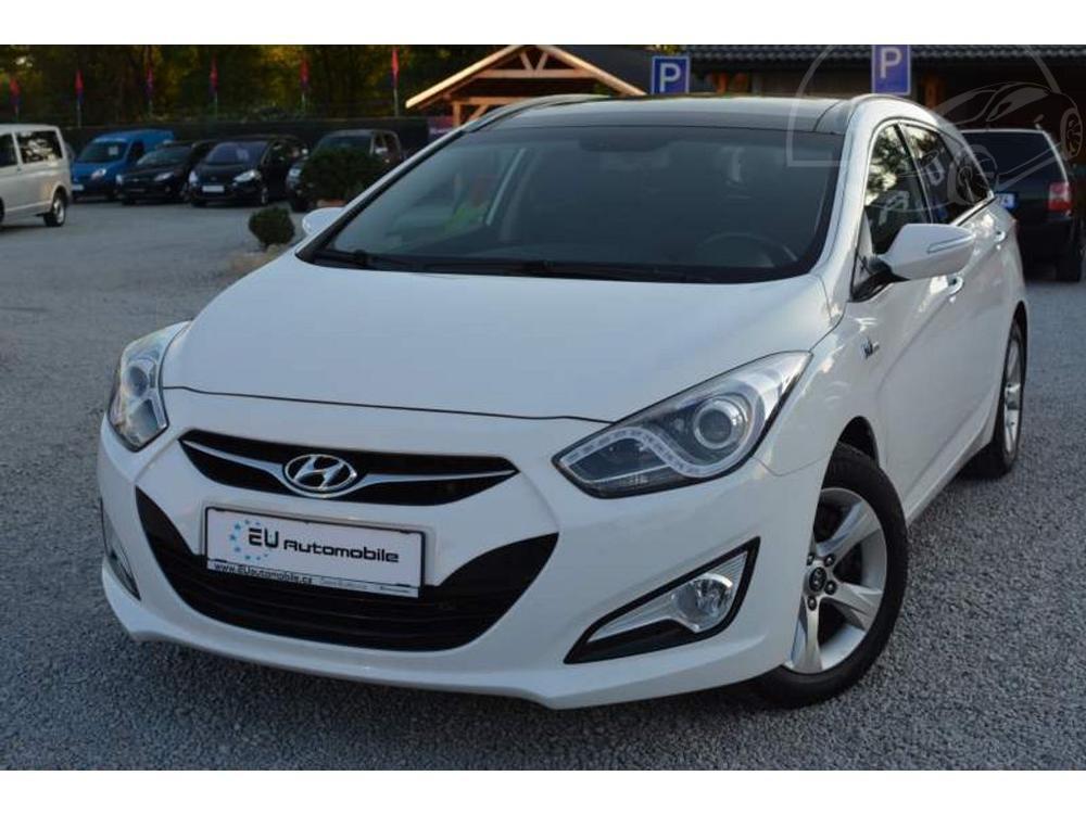 Prodám Hyundai i40 1.7 CRDi Business ZÁRUKA 1 ROK