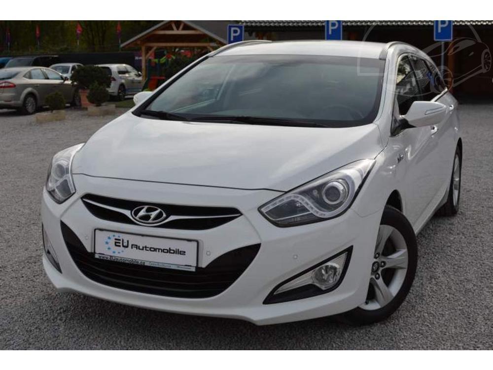 Prodám Hyundai i40 1.7 CRDi CW ZÁRUKA 1 ROK