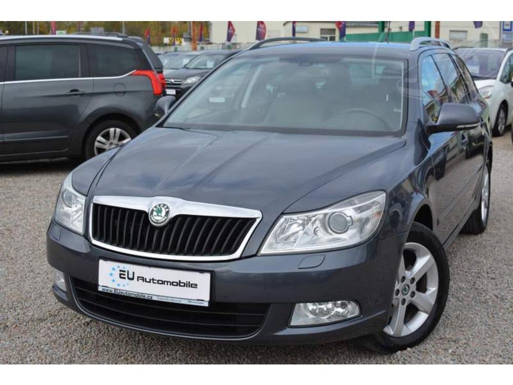 Prodám Škoda Octavia 1.6 TDI Elegance ZÁRUKA 1 ROK