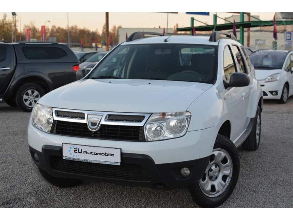 Prodám Dacia Duster 1.5 dCi ZÁRUKA 1 ROK