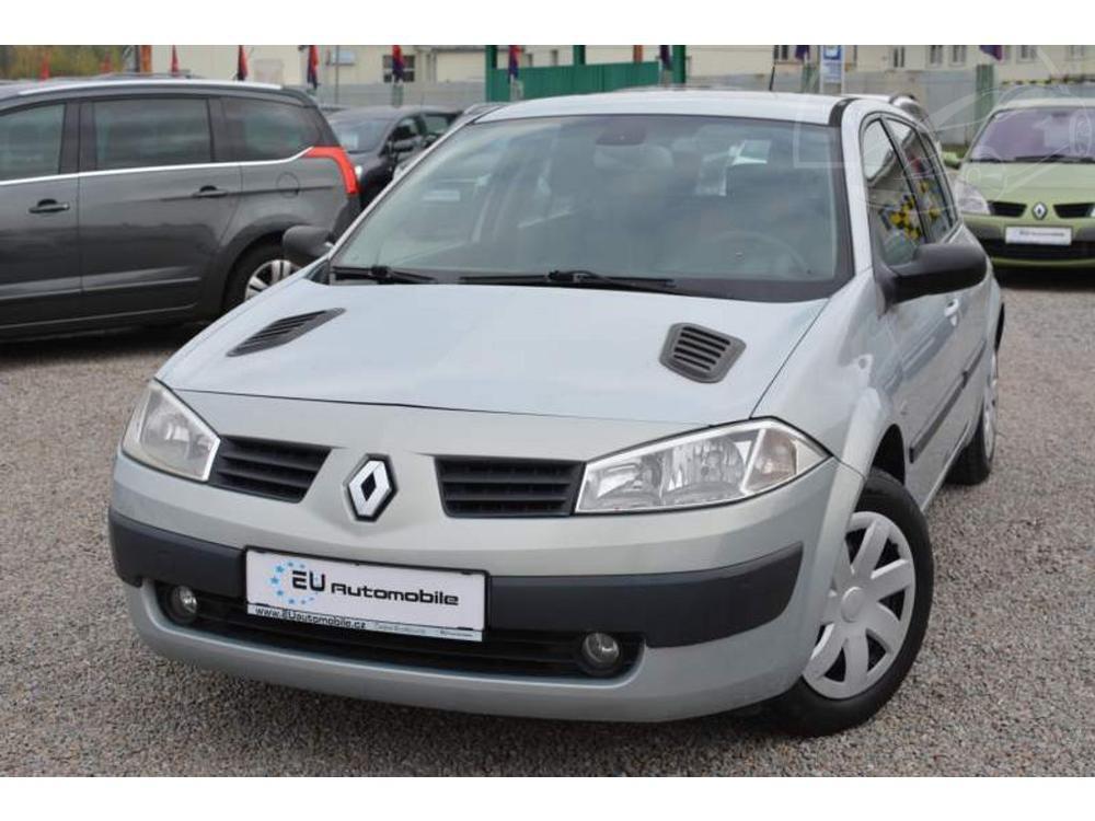 Prodám Renault Megane 1.5 dCi ZÁRUKA 1 ROK