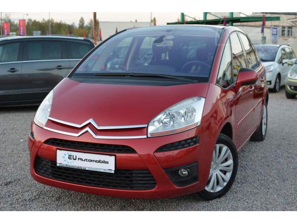 Prodám Citroën C4 Picasso 1.6 HDI ZÁRUKA 1 ROK