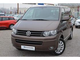 Predaj Volkswagen Multivan 2.0 BiTDI 4X4 Highline Z�RUKA 1 ROK