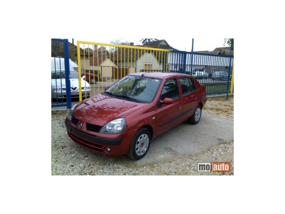 Prodám Renault Thalia 1.5dci