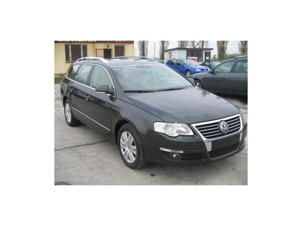 Prodám Volkswagen Passat Variant