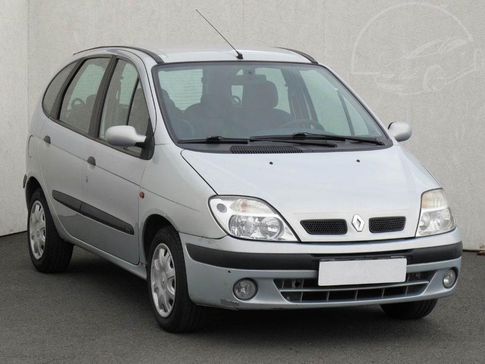 Prodám Renault Scenic 1.6 16V