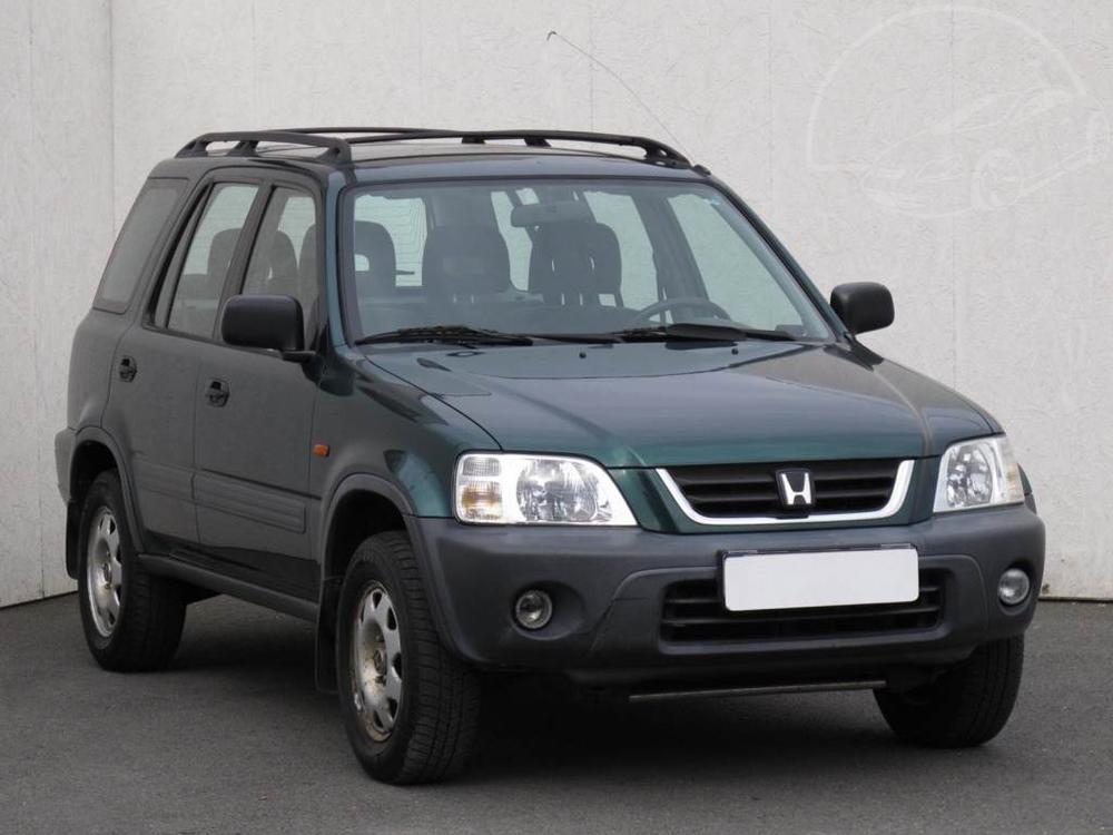 Prodám Honda CR-V 2.0 16V