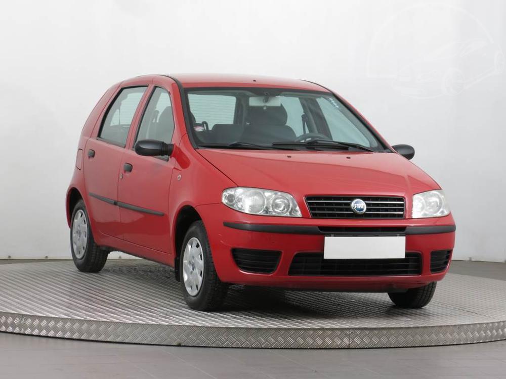 Prod�m Fiat Punto 1.2 60
