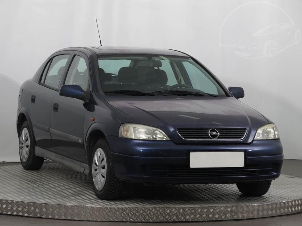 Prodám Opel Astra 1.6