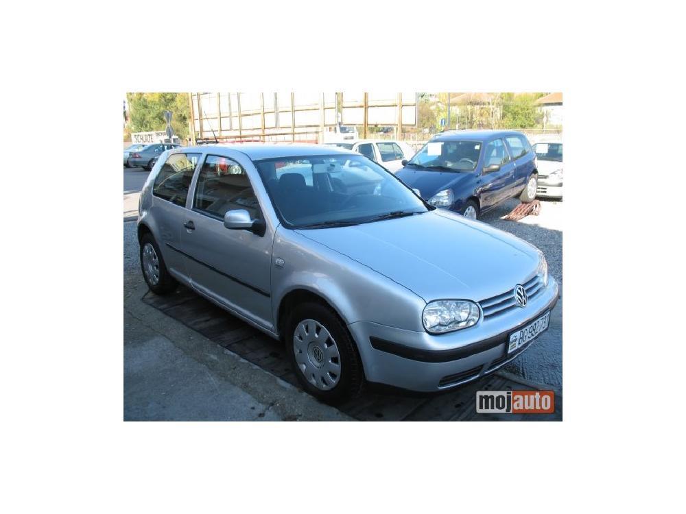 Prod�m Volkswagen Golf 1.9 DTI