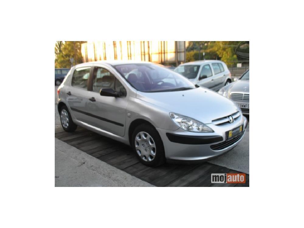 Prodám Peugeot 307 1.6 16V