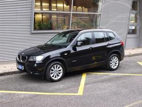 BMW X3 20d xDrive Futura Xenon Navi