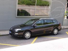 Renault Laguna III GT 2.0 dCi 150k Navi facelift