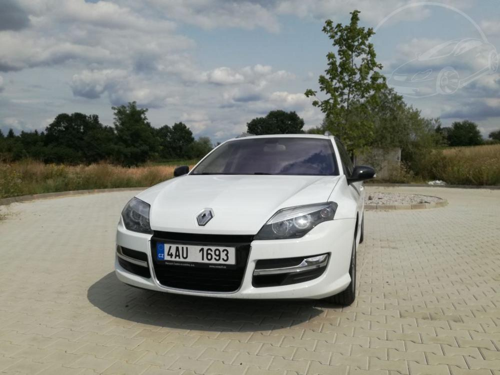 Prodám Renault Laguna Grandtour 2.0 dCi SS Limited
