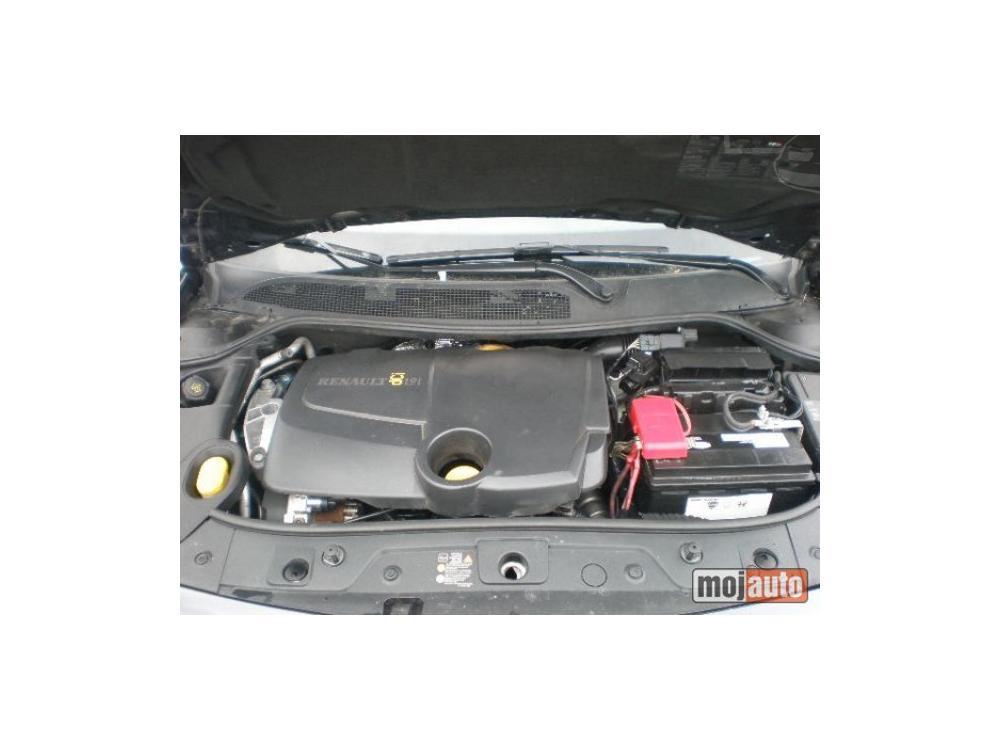 Renault Megane 1.9 DCI DINAMIQ