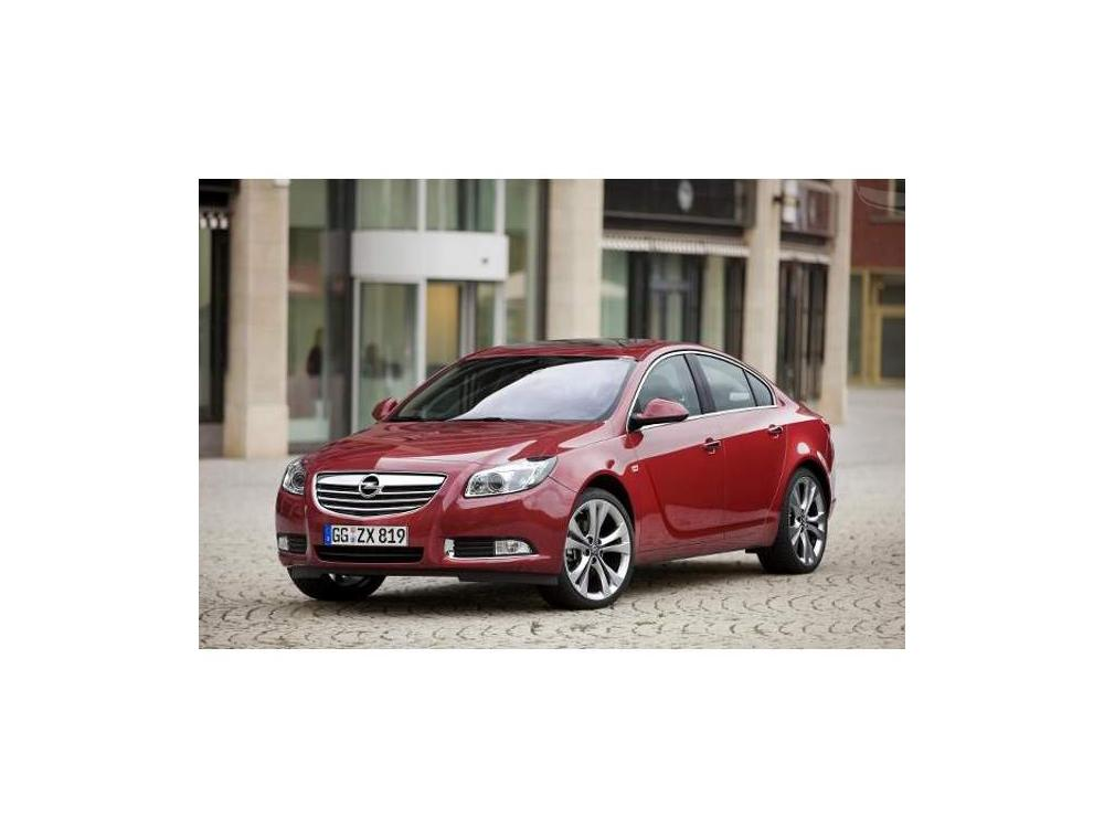 Prodám Opel Insignia 2,0 CDTI cosmo