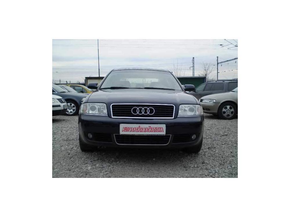 Prodám Audi A6 1.9 TDI