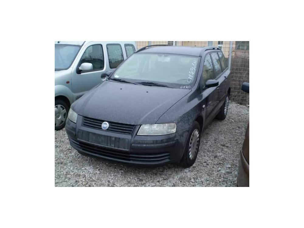Prod�m Fiat Stilo Multi Wagon 1.9 JTD Actual